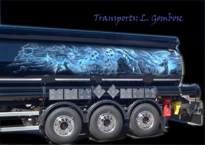 Camion ténebres