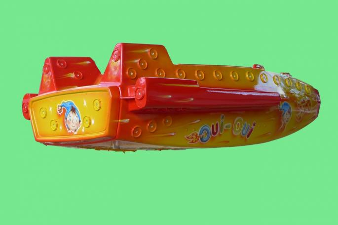 Avion OUI OUI