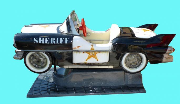 cadillac sheriff