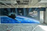 fresques murales (prix suivant formats et nombre de sujets)