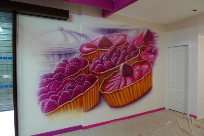 boulangerie patisserie Desmaris